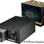FSP TWINS500 Redundant Power Supply