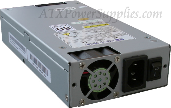 SPI2501UH 1U Power Supply - 250 Watts