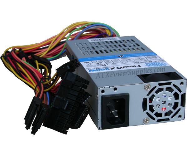 250 Watt Flex Atx Power Supply Athena Ap Mfatx25
