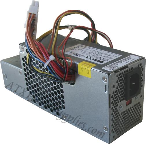 275 watt power supply dell n275p 01 505x500 dell n275p 01 nps 275cb a power supply  at n-0.co