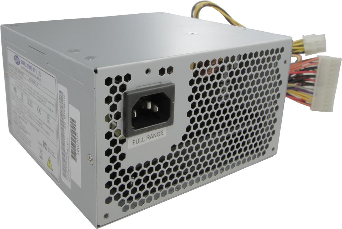 Sparkle SPI460PFB2 460 Watt ATX Power Supply