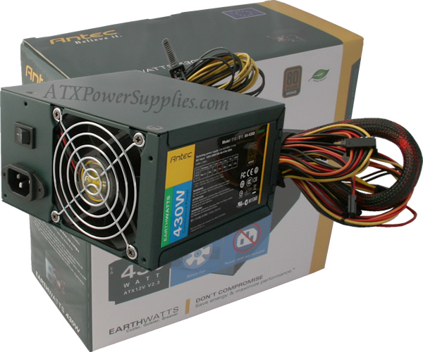 Antec 430W Power Supply Earthwatts EA 430D 600x500 basiq bp350 power supply wiring diagram tattoo power supply wiring  at webbmarketing.co