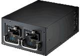 Redundant ATX Computer Power Supply FSP TWINS500 500 Watt