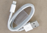 iPhone 5/5C/5S/6/6+ 8 Pin USB Charger Cable 3ft - 10 Pack