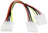 Molex Y Cable