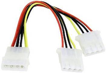 Y Molex Splitter Molex Y Splitter Y Cable